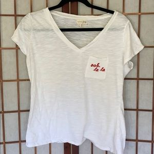 Maison Jules Oh La La T-shirt